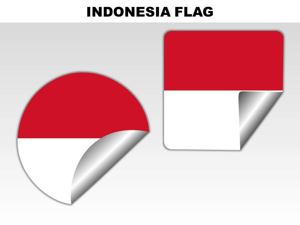 Indonesia Country Powerpoint Flags Powerpoint Presentation Templates Ppt Template Themes Powerpoint Presentation Portfolio