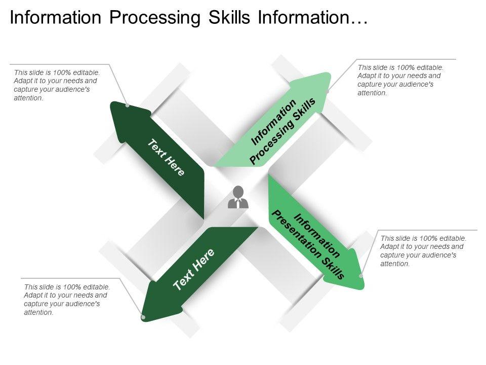 information_processing_skills_information_presentation_skills_responsibility_diagram_Slide01