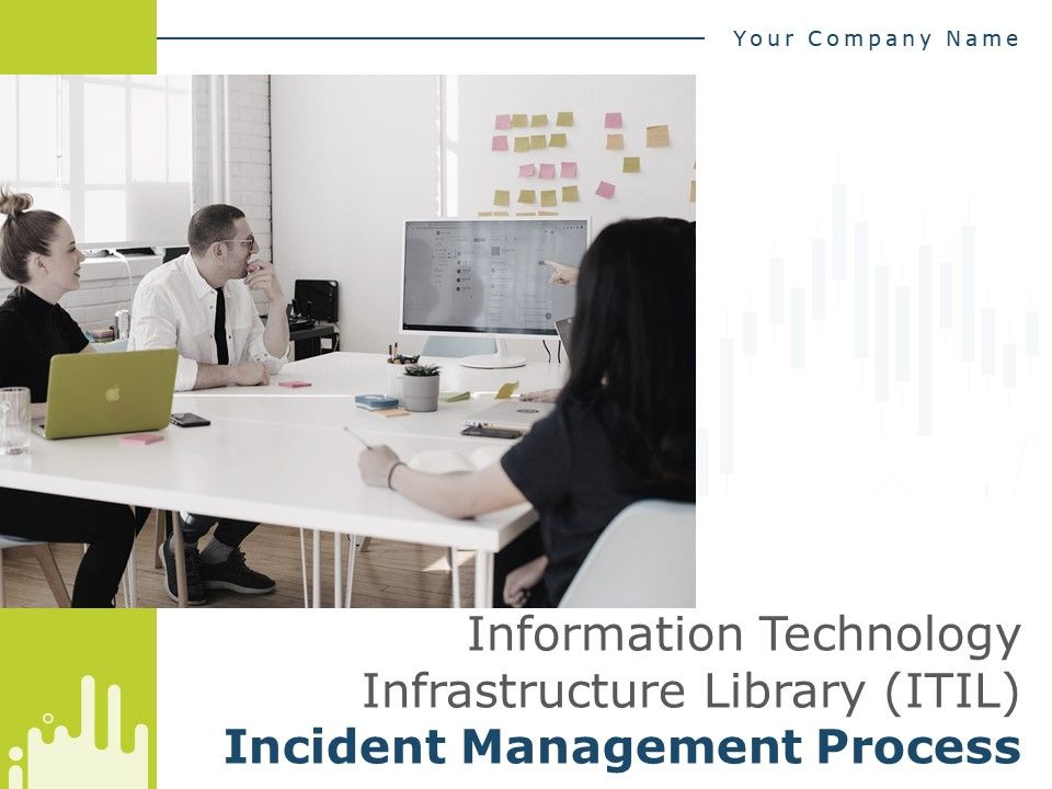 Information Technology Infrastructure Library Itil Incident Management Process Complete Deck