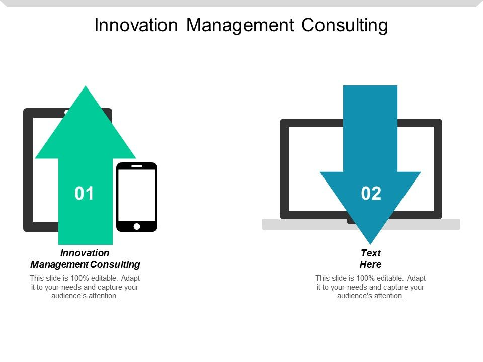 Innovation Management Consulting Ppt Powerpoint Presentation Gallery