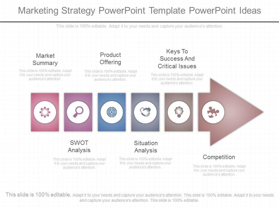 innovative marketing strategy powerpoint template powerpoint ideas