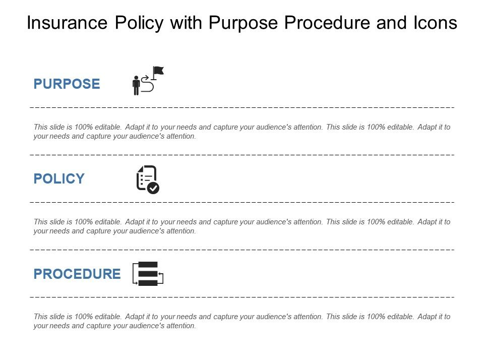 insurance_policy_with_purpose_procedure_and_icons_Slide01