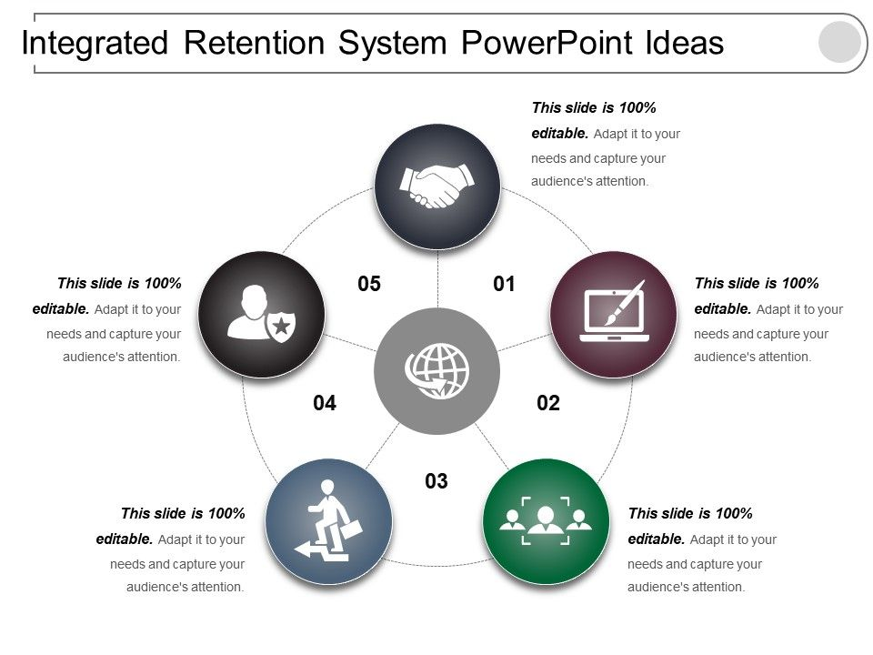 integrated_retention_system_powerpoint_ideas_Slide01