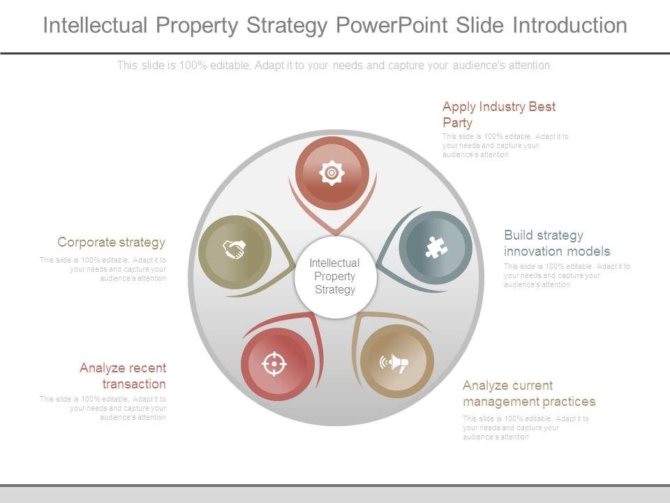 Intellectual property strategy powerpoint slide introduction intellectualpropertystrategypowerpointslideintroductionslide01 intellectualpropertystrategypowerpointslideintroductionslide02 maxwellsz
