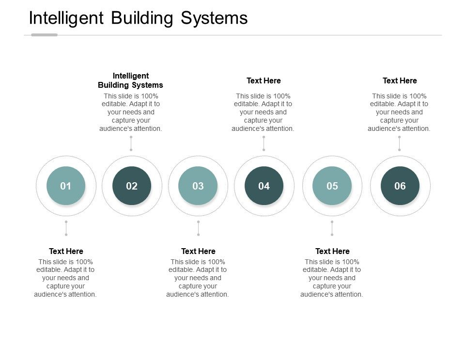 Intelligent Building Systems Ppt Powerpoint Presentation