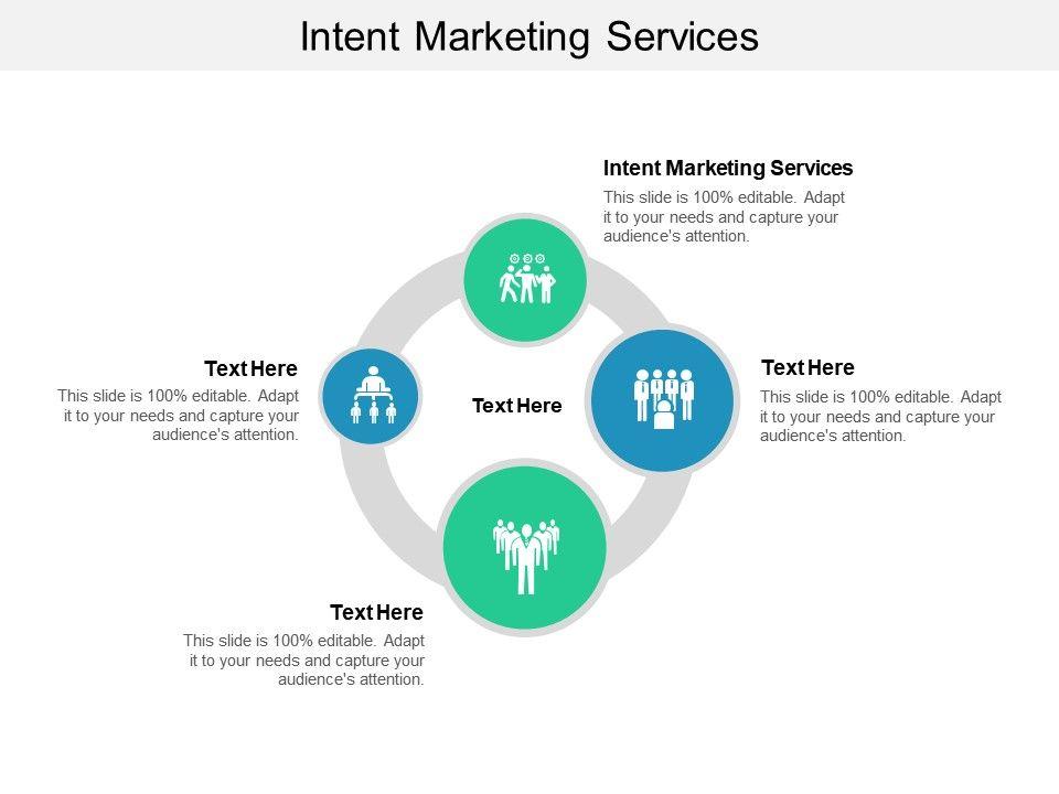 Powerpoint presentation service marketing