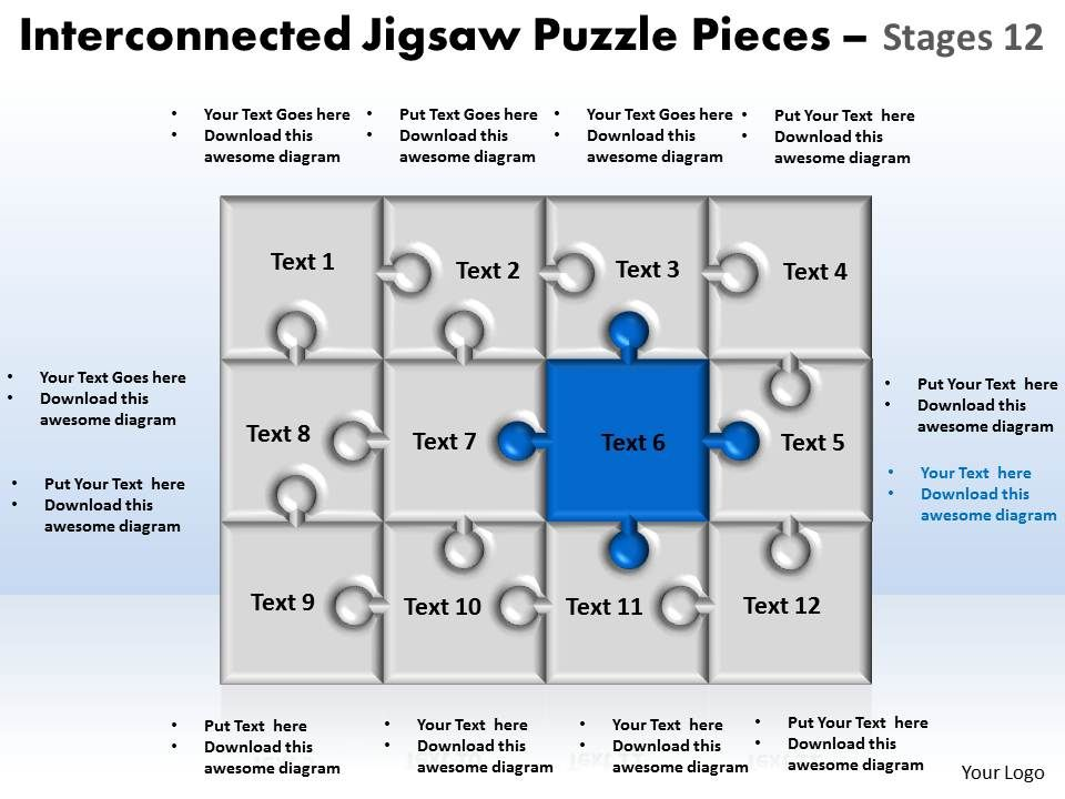 Interconnected jigsaw puzzle pieces stages 12 powerpoint templates interconnectedjigsawpuzzlepiecesstages12powerpointtemplatesslide07 interconnectedjigsawpuzzlepiecesstages12powerpointtemplatesslide08 toneelgroepblik Choice Image