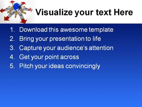 how to create a powerpoint presentation for a product video