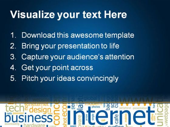 Internet business powerpoint template 0810 ppt images gallery internet business powerpoint template 0810 presentation themes and graphics slide02 toneelgroepblik Image collections