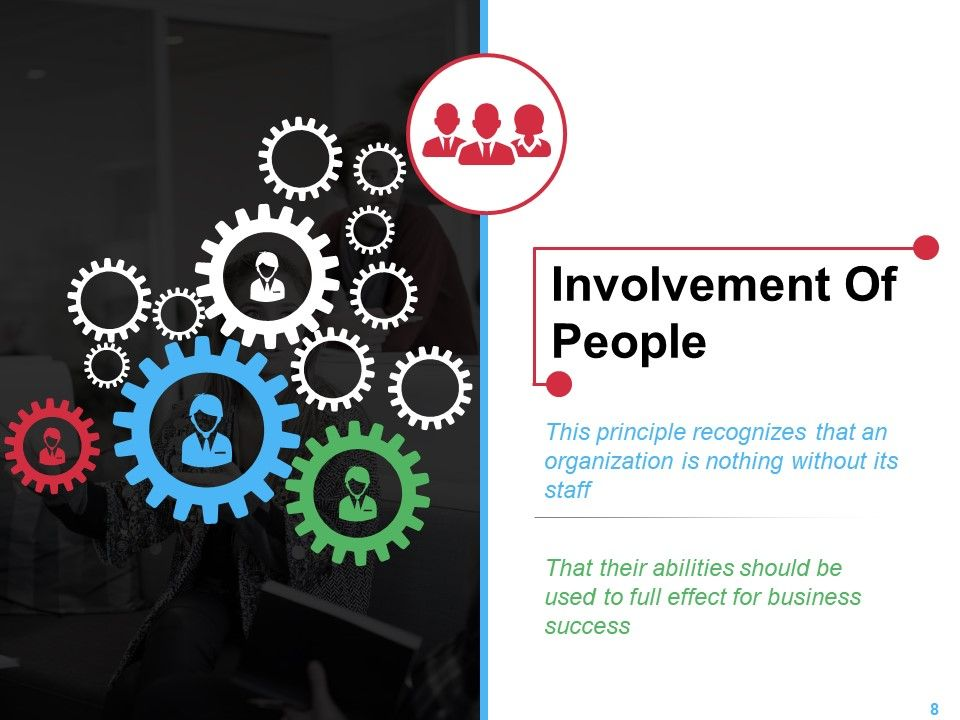 Introduction To Total Quality Management Powerpoint