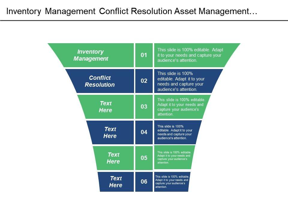 inventory_management_conflict_resolution_asset_management_project_management_cpb_Slide01