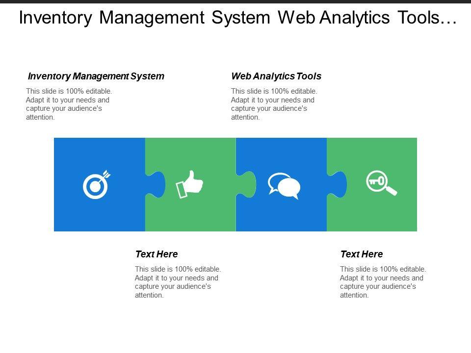 Inventory Management System Web Analytics Tools Negotiation