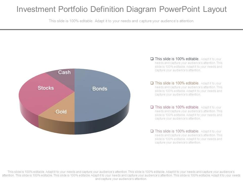Investment portfolio definition diagram powerpoint layout investmentportfoliodefinitiondiagrampowerpointlayoutslide01 investmentportfoliodefinitiondiagrampowerpointlayoutslide02 ccuart Image collections