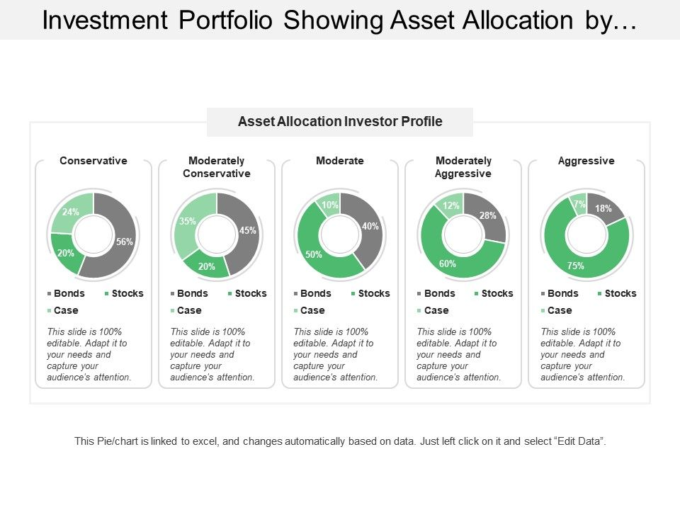 investment_portfolio_showing_asset_allocation_by_investor_profile_Slide01