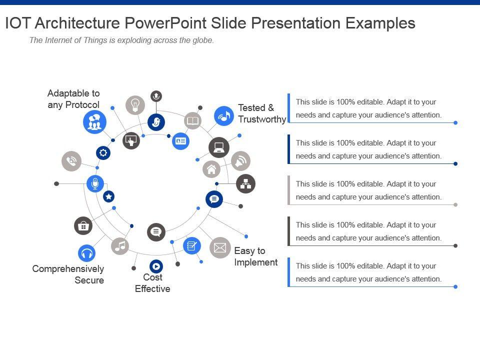 80635052 Style Technology 2 Nano Tech 5 Piece Powerpoint