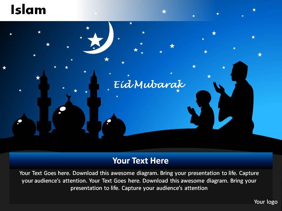 Islam Powerpoint Presentation Slides Powerpoint Slide Clipart