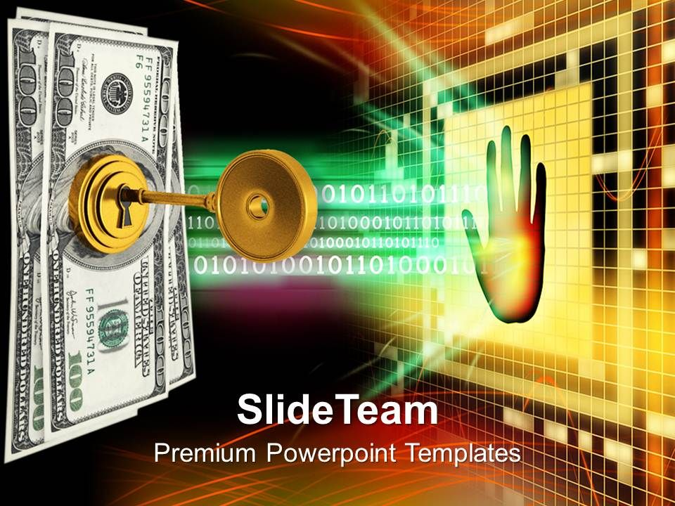 key_and_money_protection_business_powerpoint_templates_ppt_themes_and_graphics_Slide01