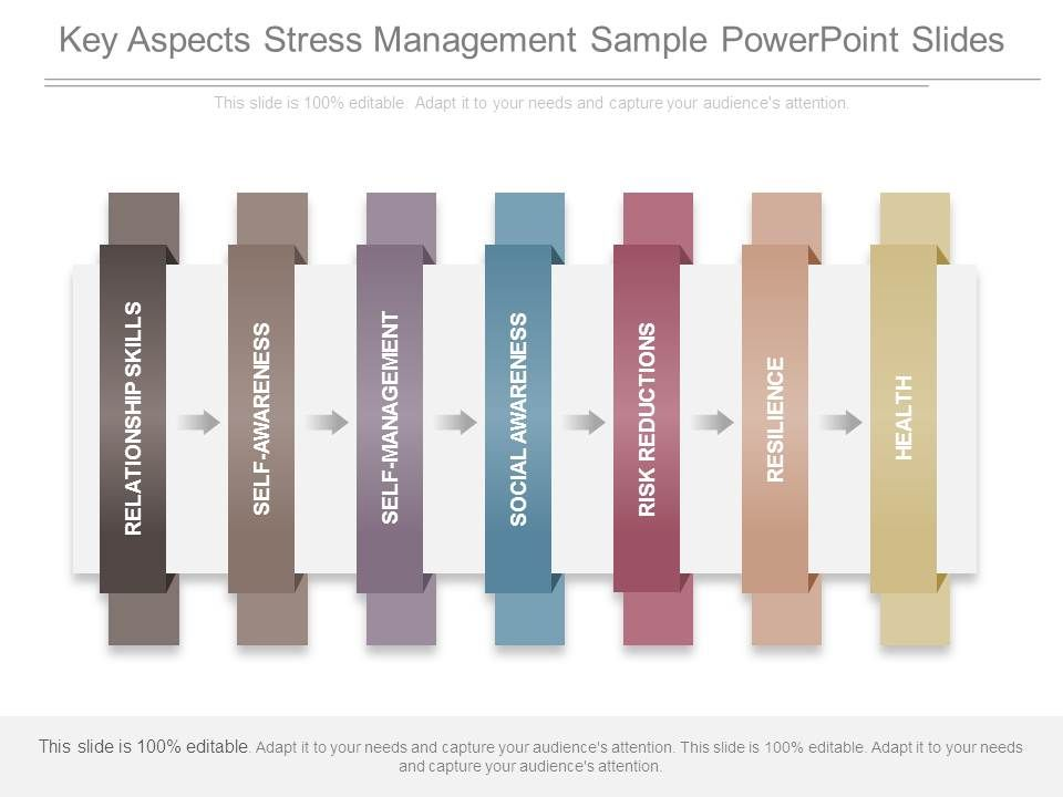 key_aspects_stress_management_sample_powerpoint_slides_Slide01