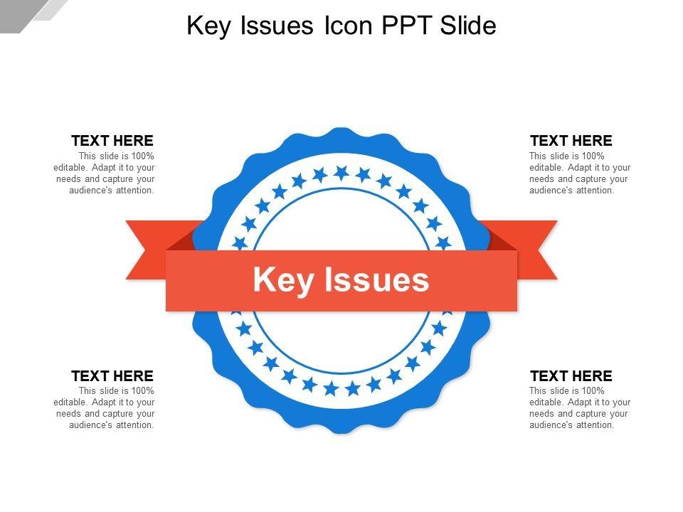 key_issues_icon_ppt_slide_Slide01
