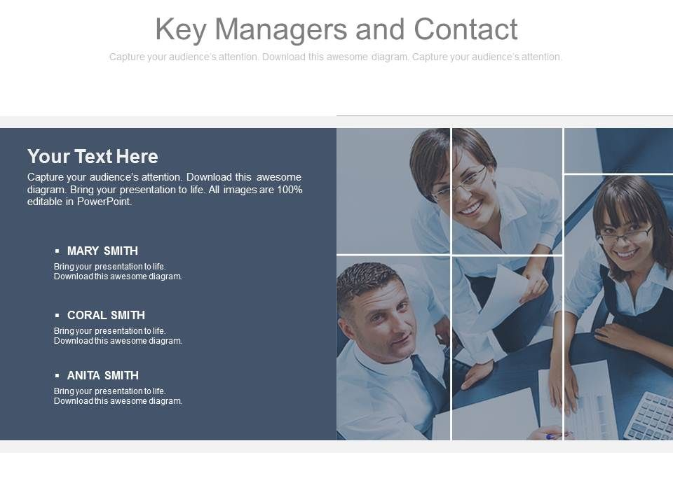 key_managers_and_contact_ppt_slides_Slide01