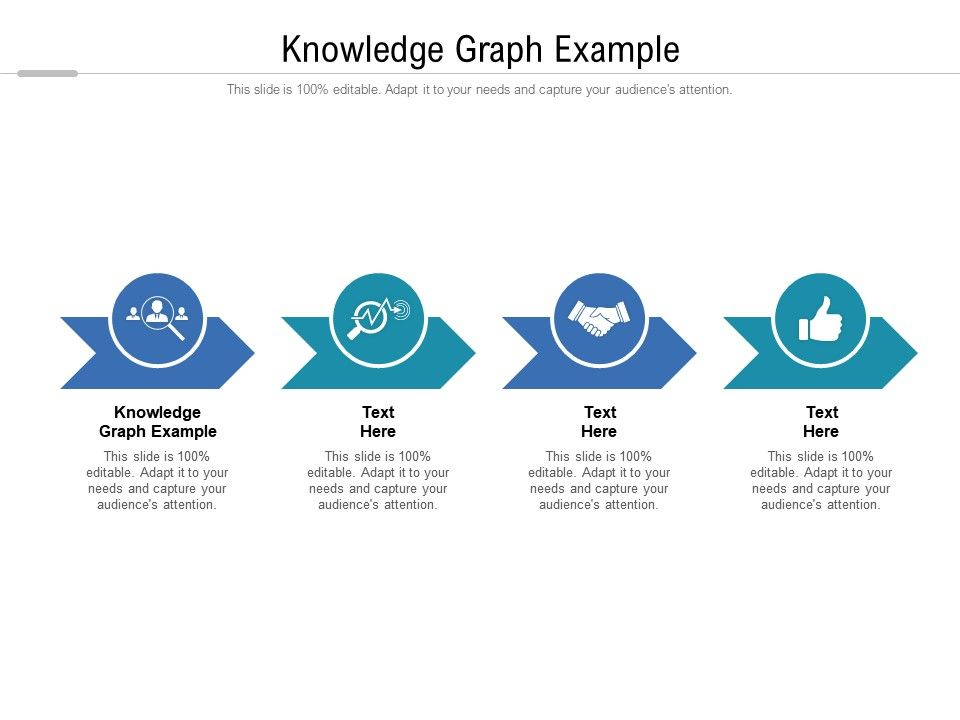 Knowledge Graph Example Ppt Powerpoint Presentation Summary Templates Cpb