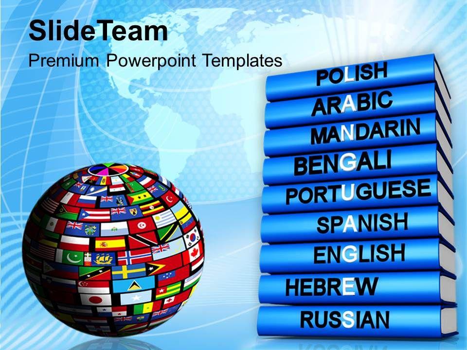 Languages of the world global powerpoint templates ppt themes and languagesoftheworldglobalpowerpointtemplatespptthemesandgraphics0113slide01 toneelgroepblik Image collections