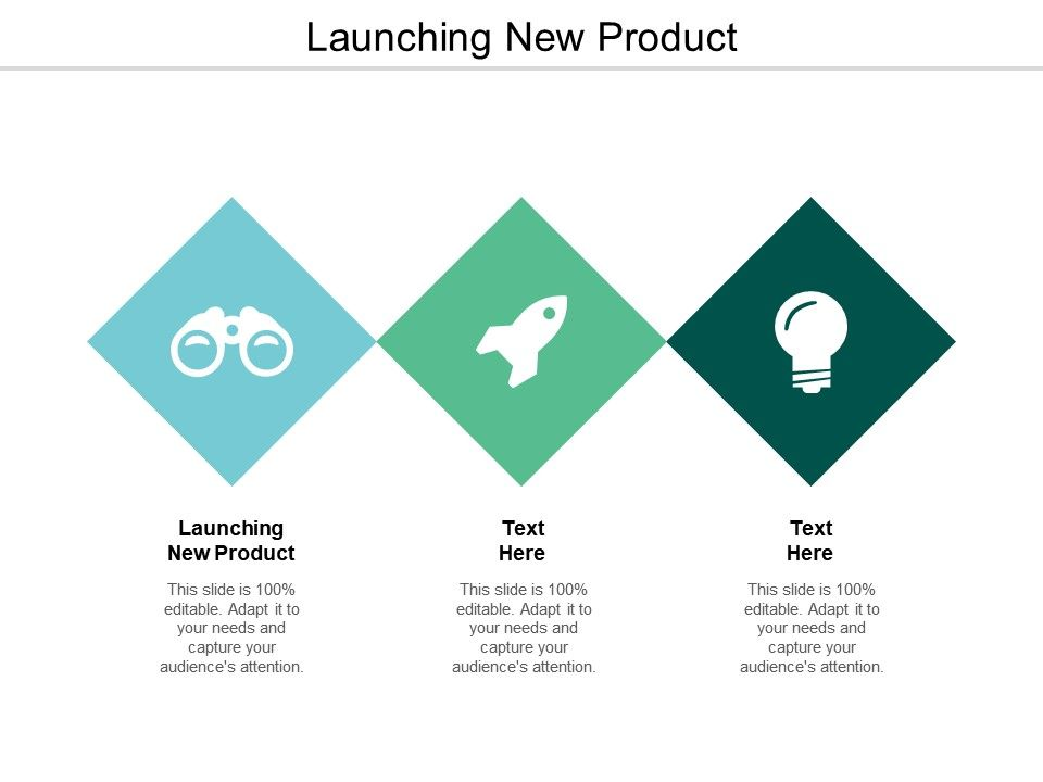 Launching New Product Ppt Powerpoint Presentation Ideas Show Cpb