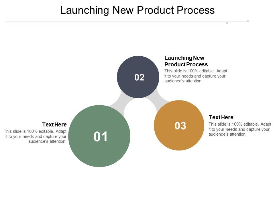 Launching New Product Process Ppt Powerpoint Presentation Gallery Graphic Tips Cpb