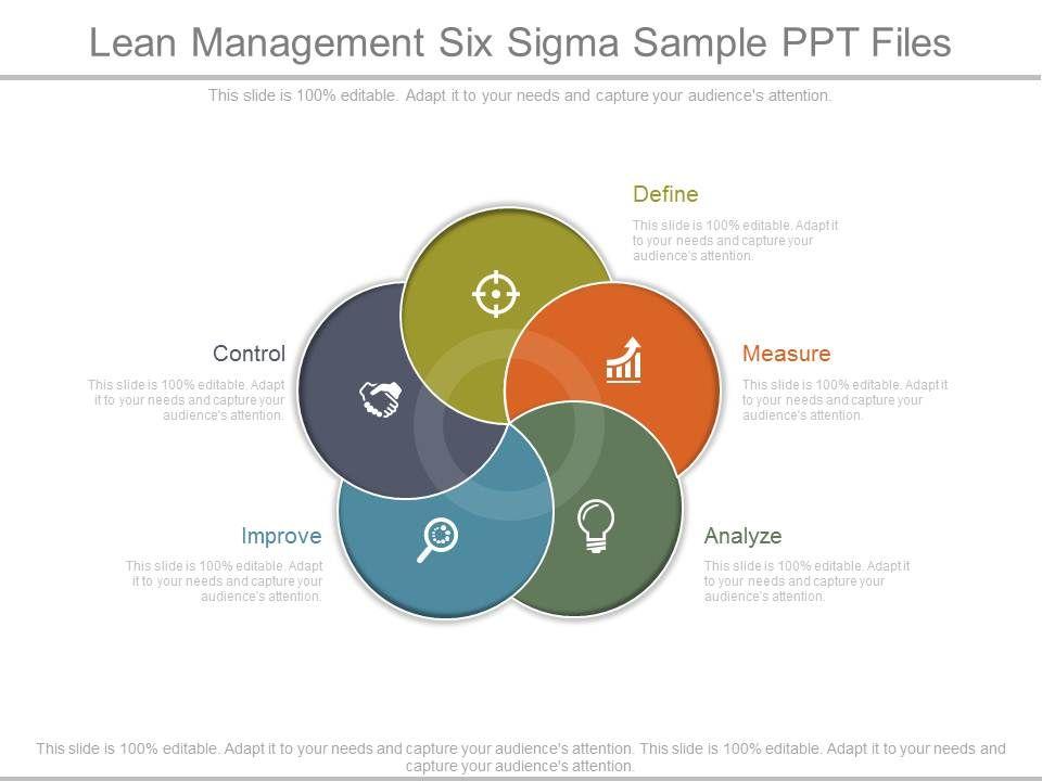 case study six sigma ppt illustrationessayswebfc2com