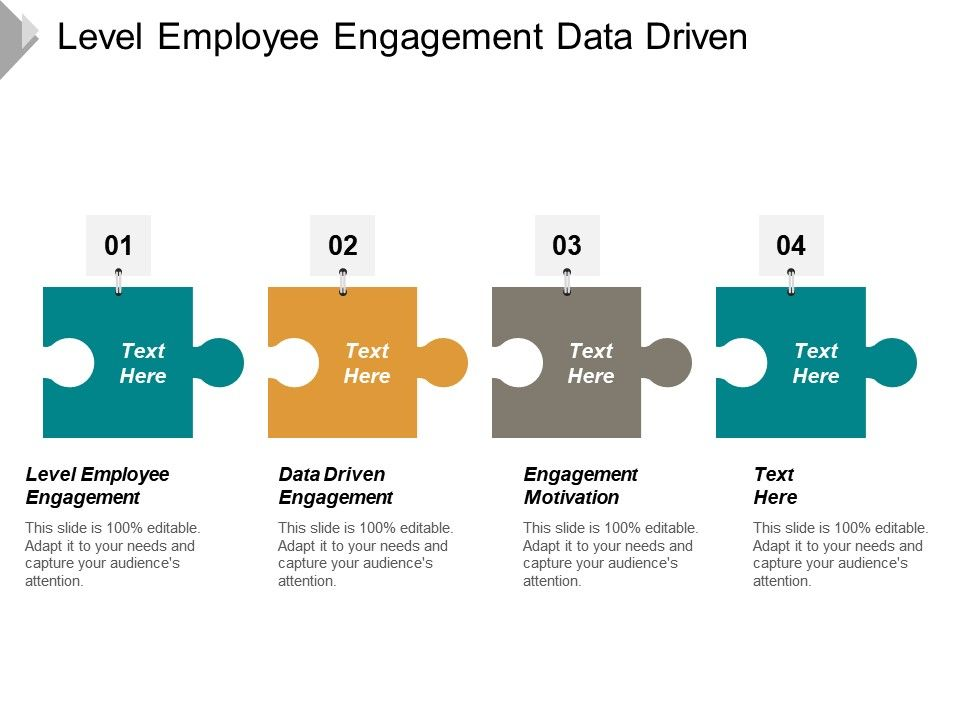 level_employee_engagement_data_driven_engagement_motivation_cpb_Slide01
