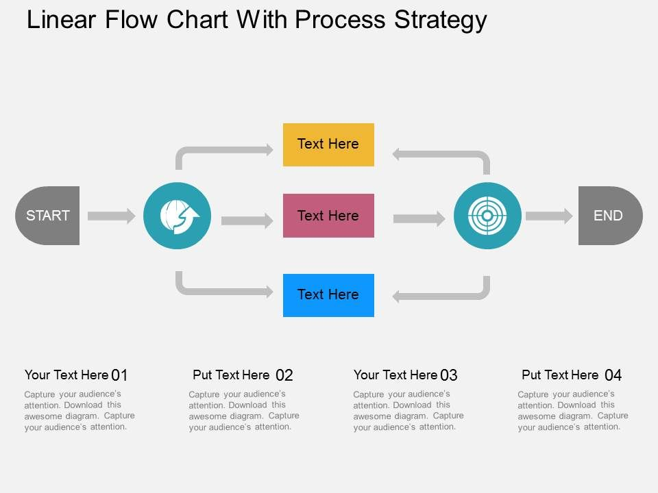Linear flow chart with process strategy flat powerpoint design linearflowchartwithprocessstrategyflatpowerpointdesignslide01 linearflowchartwithprocessstrategyflatpowerpointdesignslide02 maxwellsz