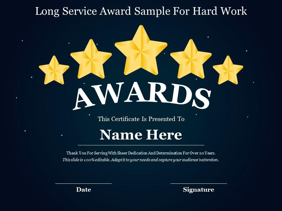 long_service_award_sample_for_hard_work_Slide01