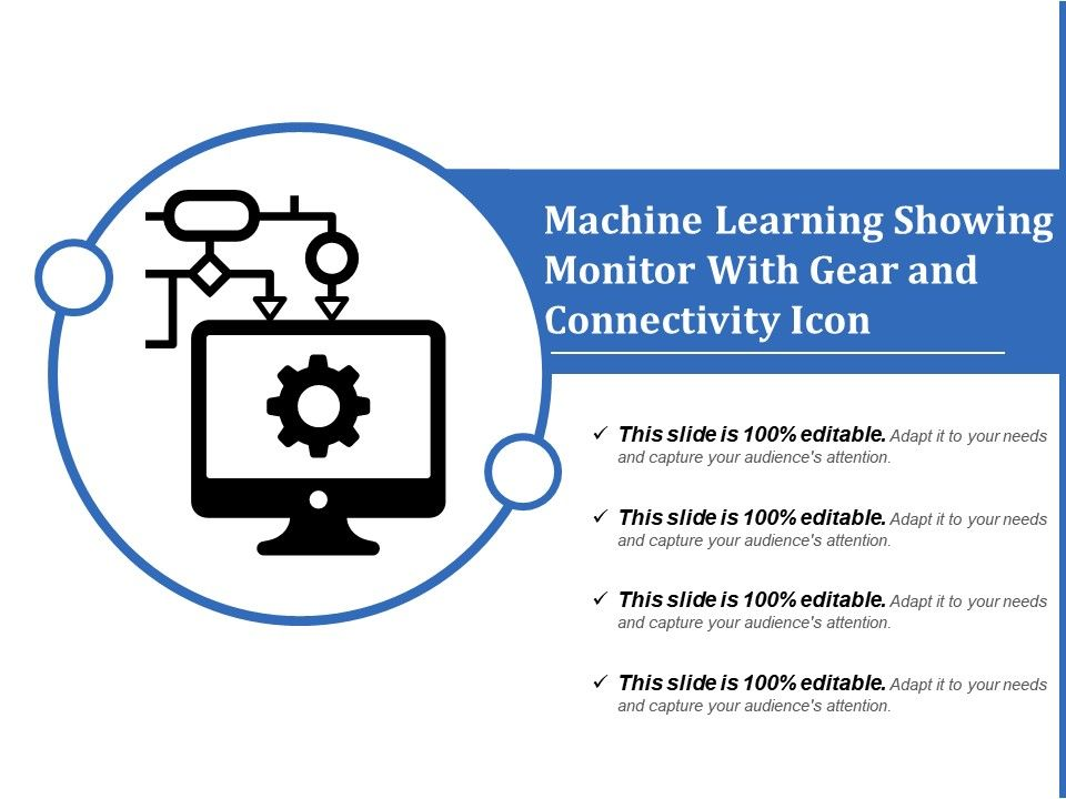 machine_learning_showing_monitor_with_gear_and_connectivity_icon_Slide01