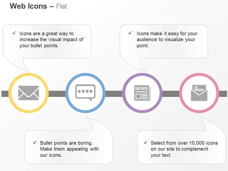 mail_icons_web_based_communication_ppt_icons_graphics_Slide01