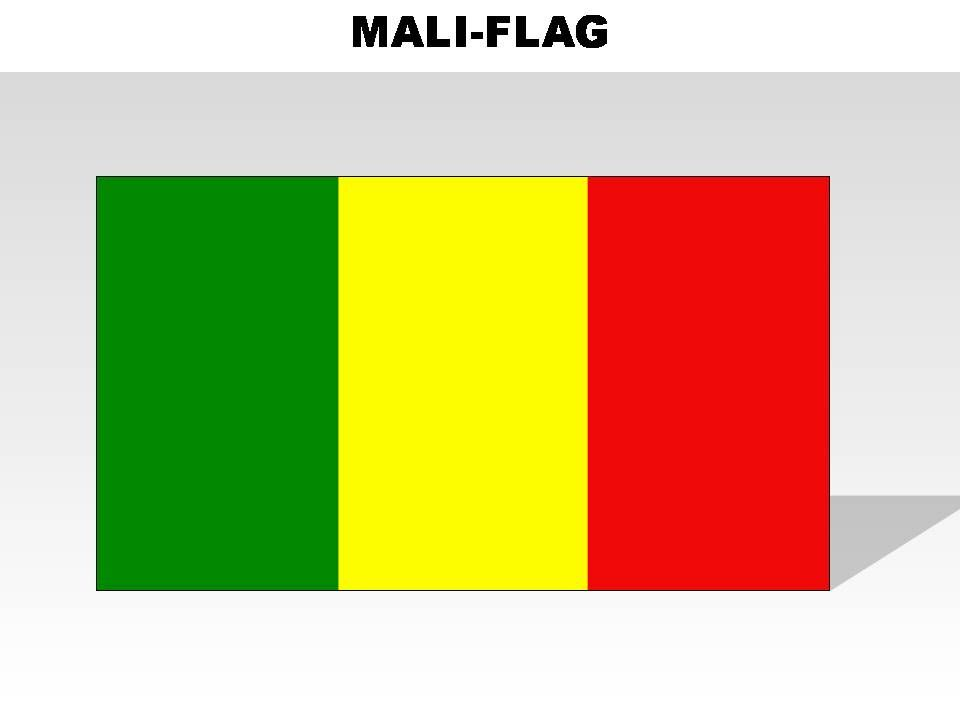 Mali Country Powerpoint Flags PowerPoint Presentation Images - Mali flags