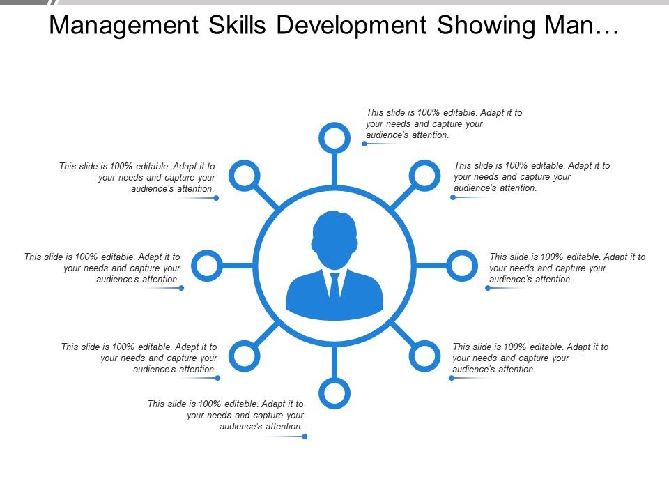 management_skills_development_showing_man_silhouettes_with_skills_Slide01