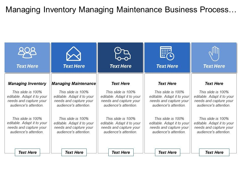 Managing inventory managing maintenance business process alignment managinginventorymanagingmaintenancebusinessprocessalignmentmodelslide01 wajeb Images