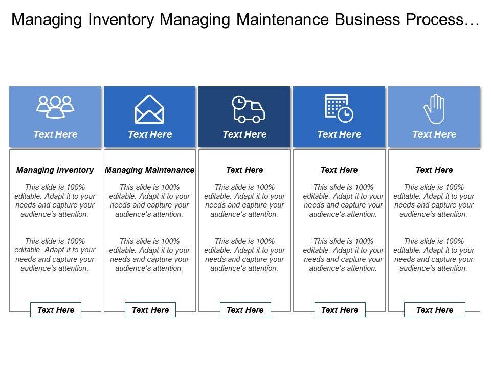 managing_inventory_managing_maintenance_business_process_alignment_model_Slide01