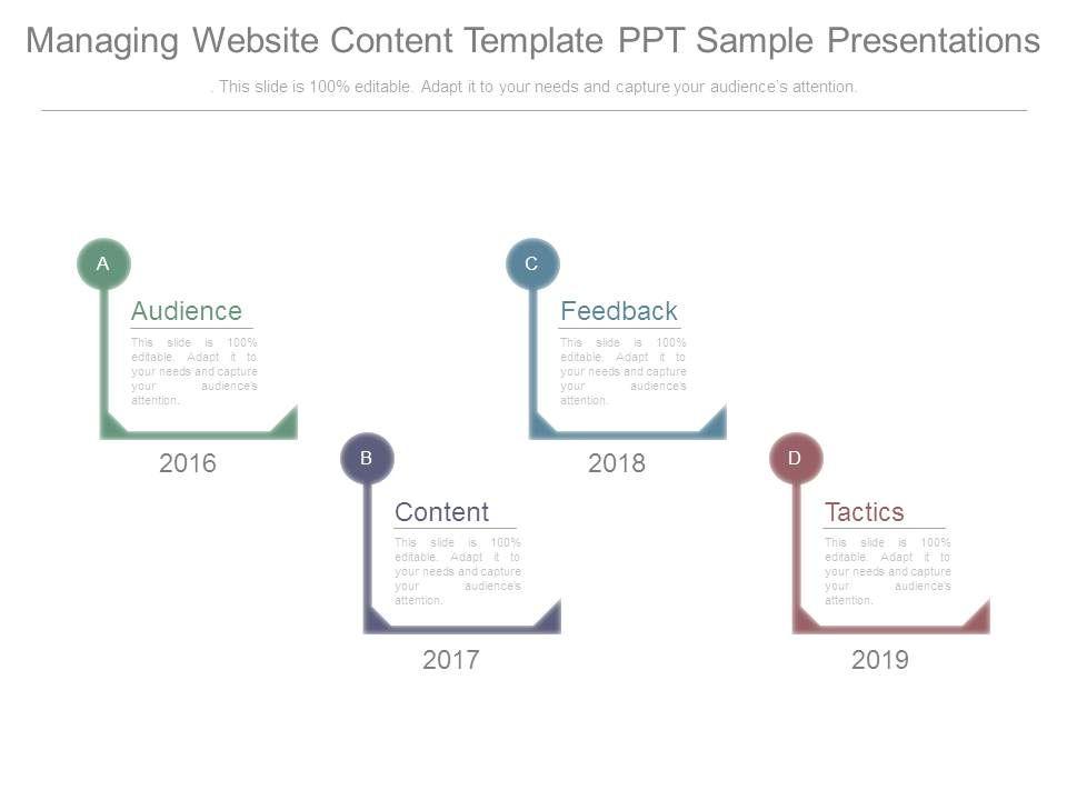managing_website_content_template_ppt_sample_presentations_Slide01