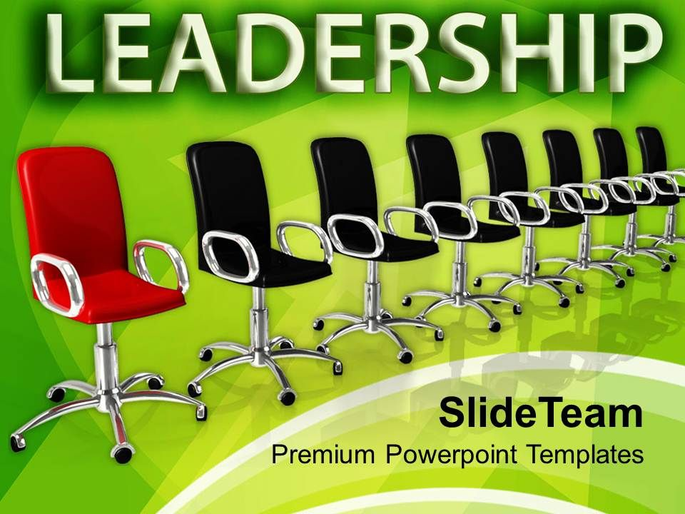 many_chairs_in_row_leadership_concept_powerpoint_templates_ppt_themes_and_graphics_0113_Slide01