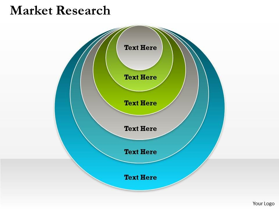 Market Research Powerpoint Template Market Research Powerpoint