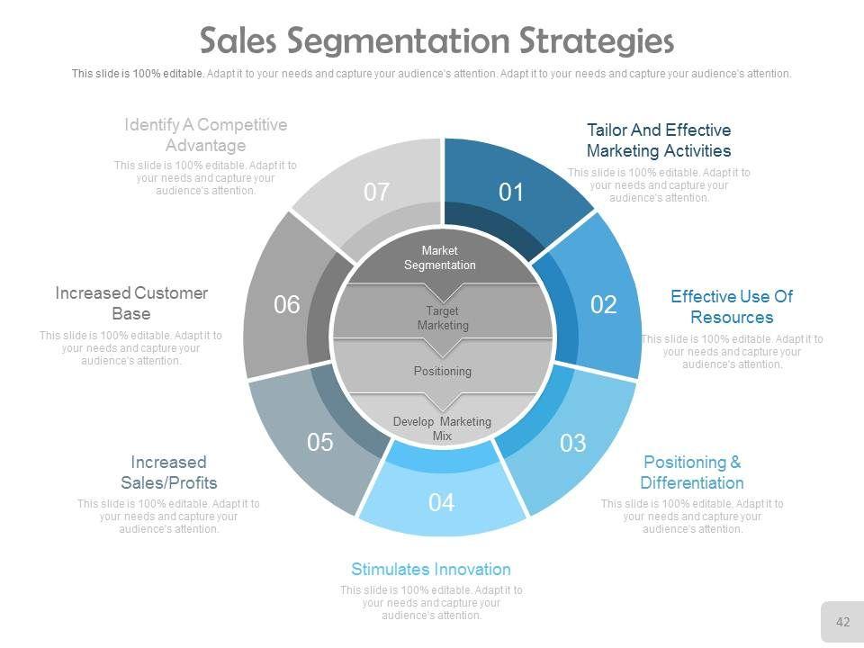 Best buy segmentation presentation