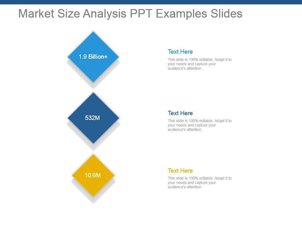 14+ market analysis template | simple invoice.