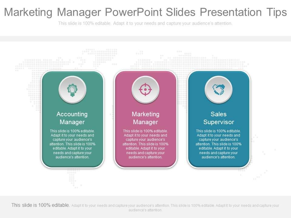 Marketing manager powerpoint slides presentation tips powerpoint marketingmanagerpowerpointslidespresentationtipsslide01 marketingmanagerpowerpointslidespresentationtipsslide02 toneelgroepblik Choice Image
