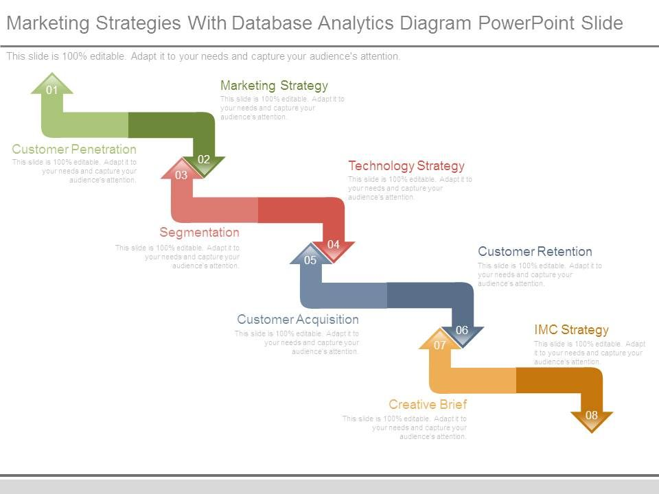 marketing_strategies_with_database_analytics_diagram_powerpoint_slide_Slide01