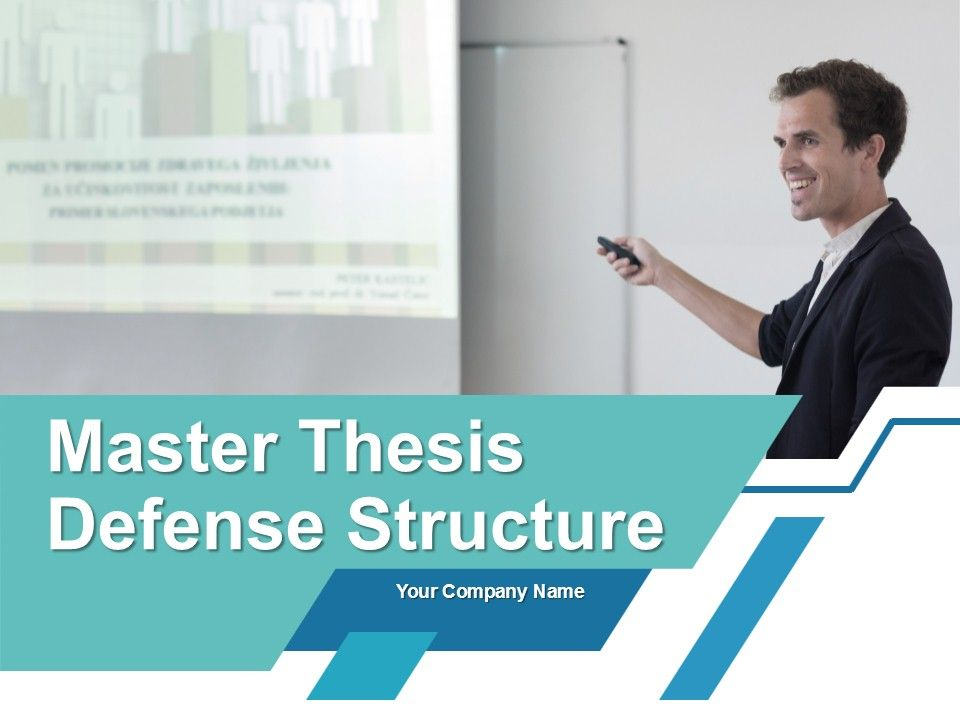 Master Thesis Presentation On Database Management