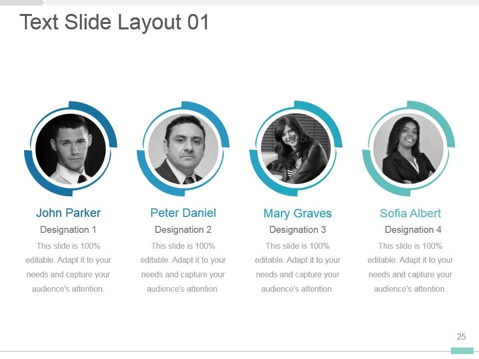 Master thesis defense powerpoint template