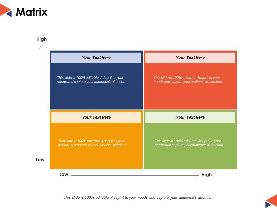 matrix_management_ppt_powerpoint_presentation_file_infographic_template_Slide01