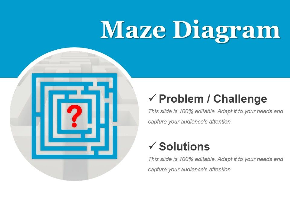Maze diagram for business problem statement powerpoint graphics mazediagramforbusinessproblemstatementpowerpointgraphicsslide01 mazediagramforbusinessproblemstatementpowerpointgraphicsslide02 wajeb Images