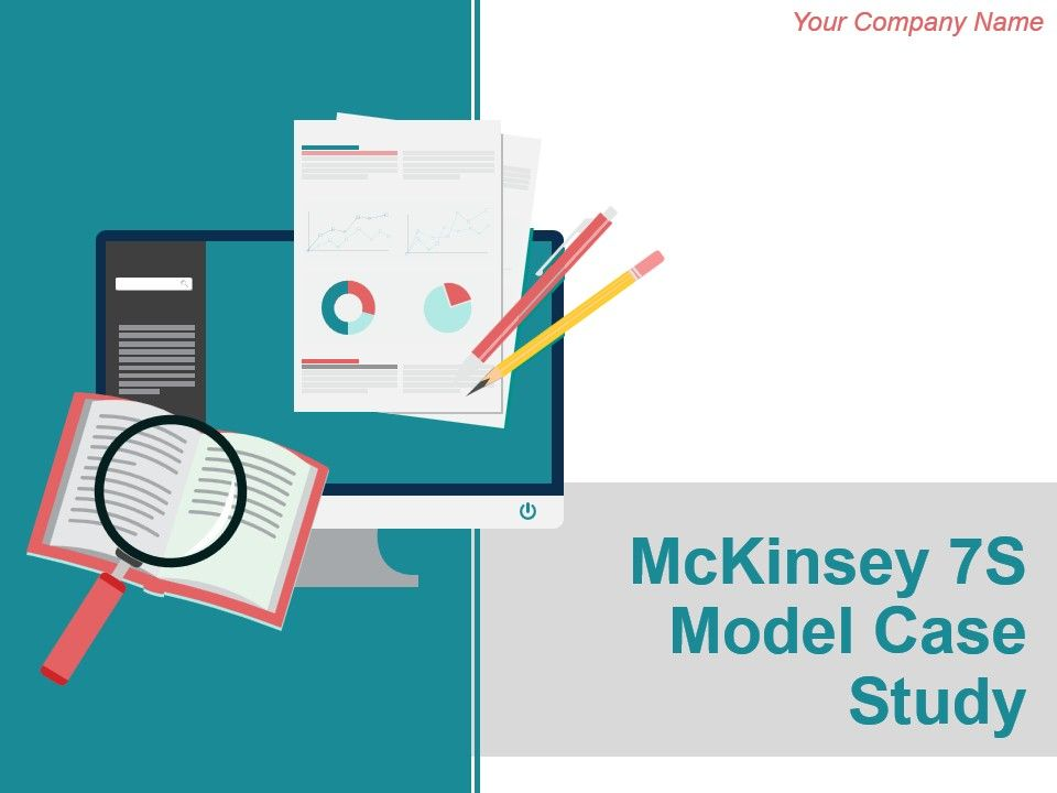 mckinsey 7s model case study powerpoint presentation slides